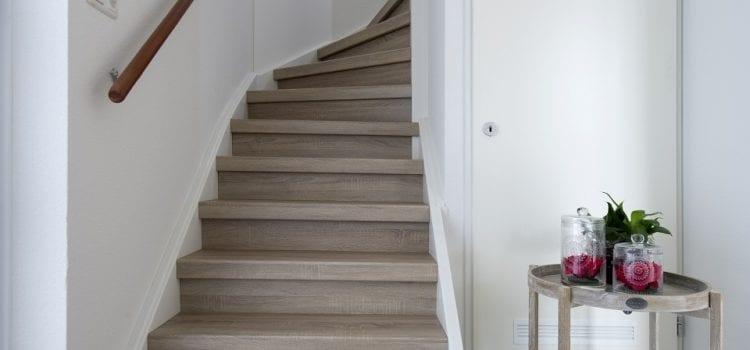 Traprenovatie © Upstairs