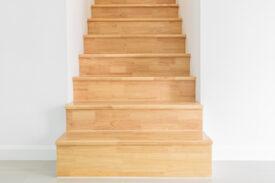 Offerte aanvragen voor een trap